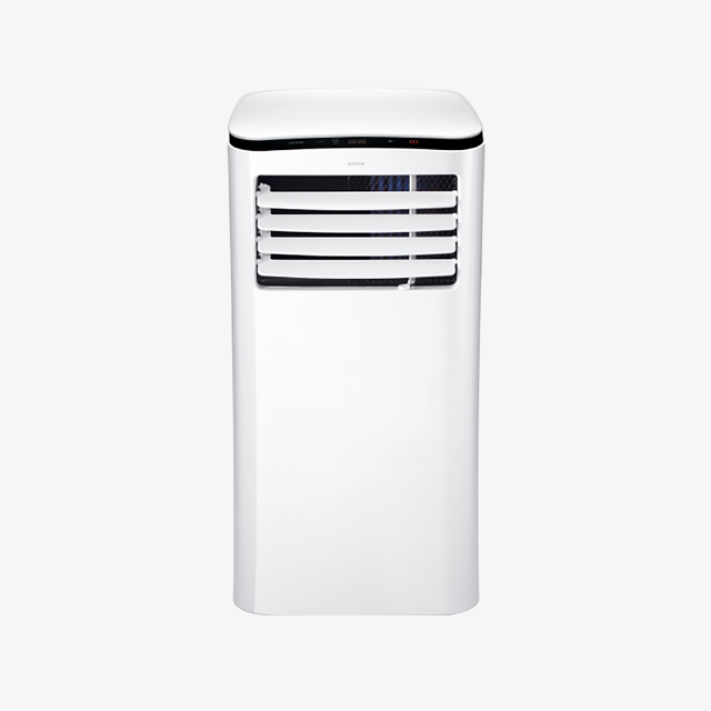 Portable Air conditioner with Heat Pump & R290 Refrigerant Designed for EU & Greater Europe
