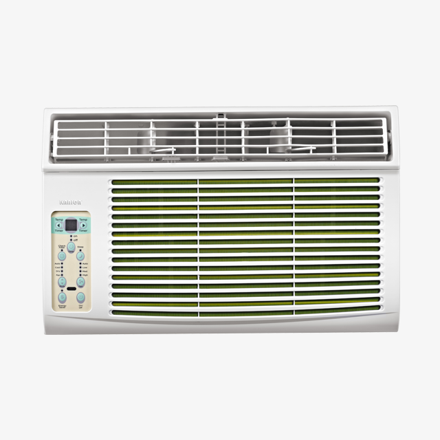 Window Type R410a Cooling And Heating 50 Hz