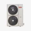 Duct Type Air Conditioner with Heat Pump & R410a Green Refrigerant