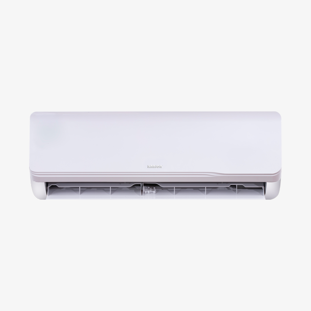 Kanion Off grid solar air conditioner